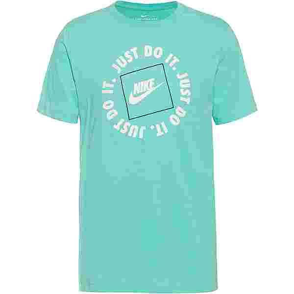 Nike NSW JDI T-Shirt Herren tropical twist