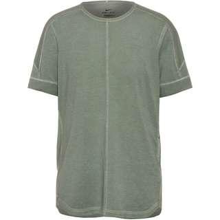 Nike Nomad Funktionsshirt Herren galactic jade-gray