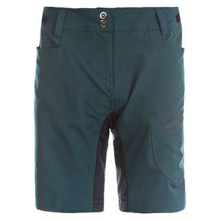 Endurance Jamilla W 2 in 1 Shorts Shorts Damen 3097 Ponderosa Pine