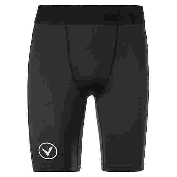 Virtus BONDER M Baselayer Shorts Laufhose Herren 1001 Black