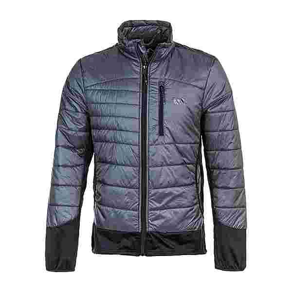 Whistler GREGORY M Insulated Hybrid Jacket Outdoorjacke Herren 1051 Asphalt