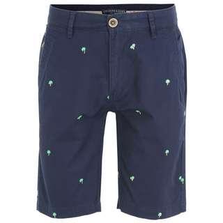 Colours & Sons Mats Shorts Herren dunkelblau