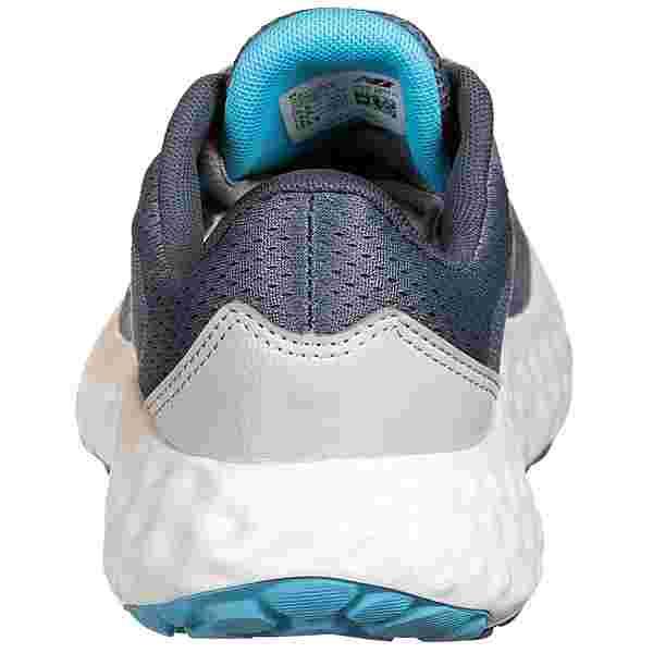NEW BALANCE Fresh Foam EVOZ Laufschuhe Damen grau / blau