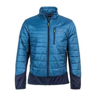 Whistler GREGORY M Insulated Hybrid Jacket Outdoorjacke Herren 2119 Blue Coral