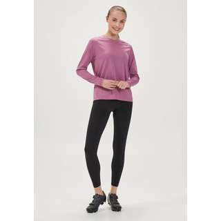Endurance JANNIE W SHIRT Trikot Damen 4186 Argyle Purple