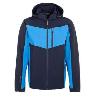 Whistler BRAM M Functional Jacket W-Pro 10000 Funktionsjacke Herren 2048 Navy Blazer