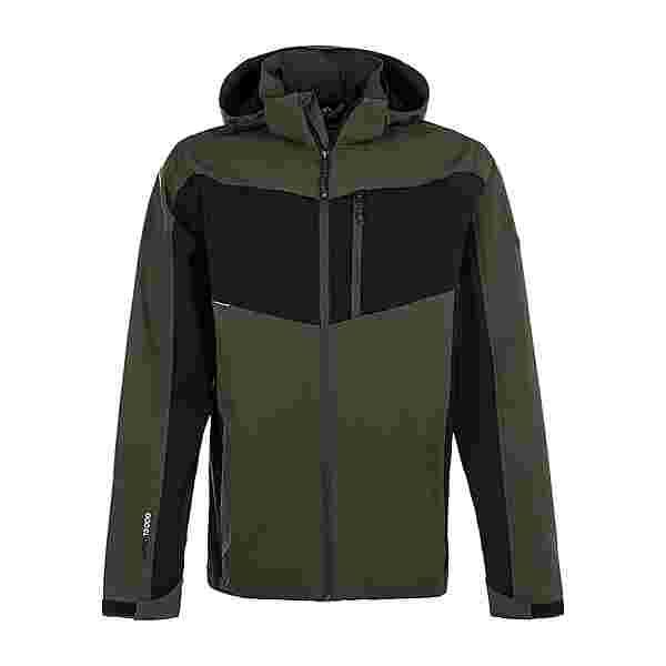 Whistler BRAM M Functional Jacket W-Pro 10000 Funktionsjacke Herren 3052 Forest Night