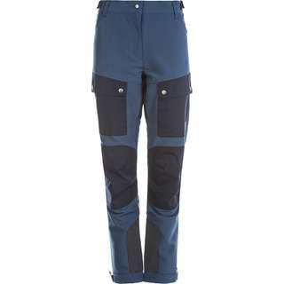 Whistler ANISSY W Outdoor Pant Softshellhose Damen 2135 Dark Denim