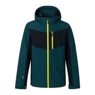 Whistler BRAM M Functional Jacket W-Pro 10000 Funktionsjacke Herren 2119 Blue Coral