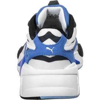 PUMA RS-X SUPER Sneaker Herren blau/weiß