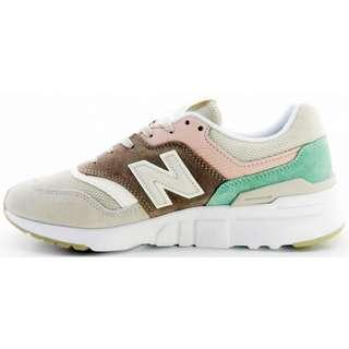 NEW BALANCE CW997 Sneaker Damen tan