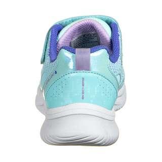 Skechers Jumpers Sneaker Kinder hellblau / lila