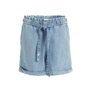 Khujo CANDICE Shorts Damen hellblau