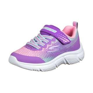 Skechers Go Run 650 Sneaker Kinder rosa / pink