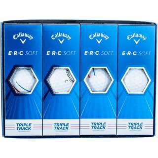 Callaway ERC Soft Golfball gelb