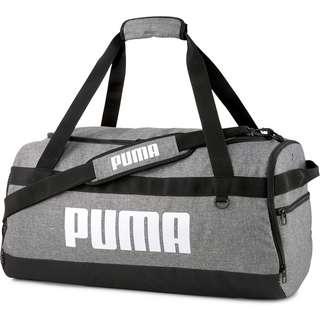 PUMA Challenger Duffle M Sporttasche medium gray heather