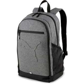 PUMA Rucksack Buzz Daypack medium gray heather