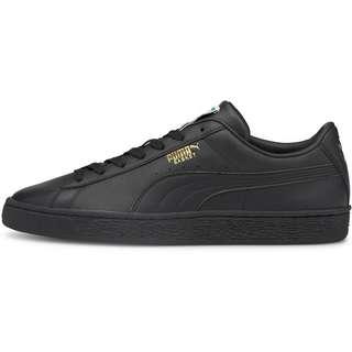 PUMA Basket XXI Sneaker Herren puma black-puma black