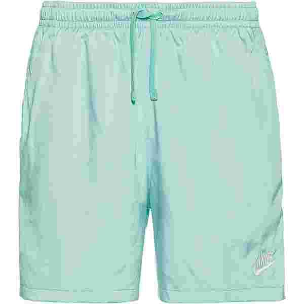 Nike NSW Badeshorts Herren light dew-white
