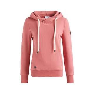 Khujo TESIA Sweatshirt Damen Rosa