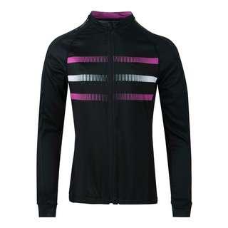 Endurance BEATRICE W Bike L/S Shirt Trikot Damen 4111 Purple Orchid