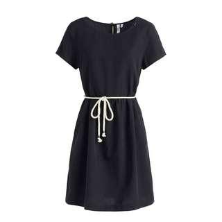 Khujo ASBA Kleid Damen schwarz