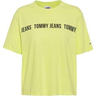 Tommy Hilfiger T-Shirt Damen faded lime
