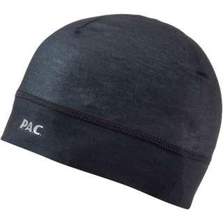 P.A.C. Ocean Helmmütze total black