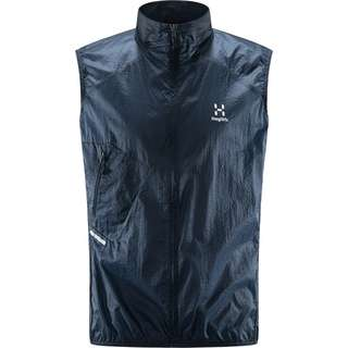 Haglöfs L.I.M Shield Comp Vest Outdoorweste Herren Tarn Blue