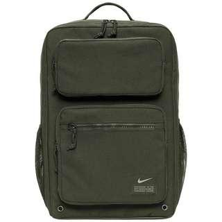 Nike Rucksack Utility Speed Daypack Herren oliv / dunkelgrün