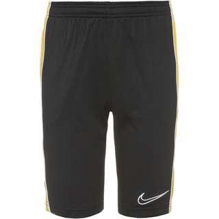Nike Academy Funktionsshorts Kinder black-saturn gold-white