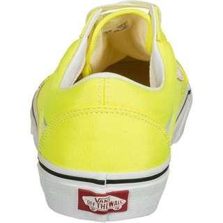 Vans UA Old Skool Sneaker neon/gelb