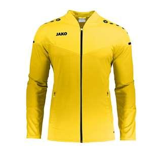 JAKO Champ 2.0 Präsentationsjacke Trainingsjacke gelb