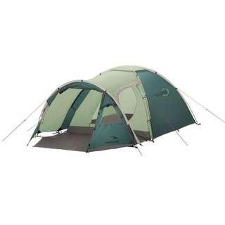 easy camp Eclipse 300 Teal Green Saison 2020 Familienzelt Grün