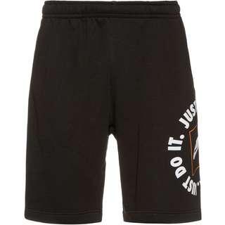 Nike NSW JDI Sweatshorts Herren black-black