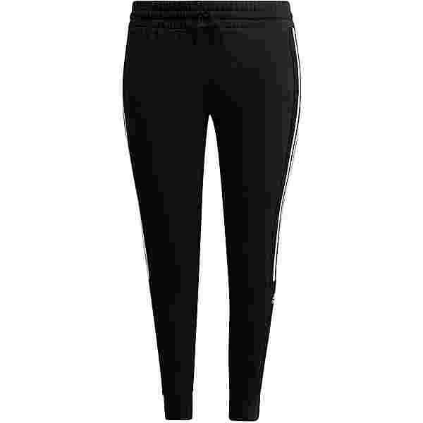adidas SPORT ESSENTIALS Sweathose Damen black-white