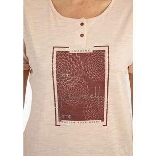 LPO Stina T-Shirt Damen rosa
