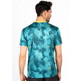 LPO Rick T-Shirt Herren petrol