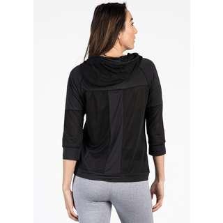 LPO Samantha T-Shirt Damen schwarz