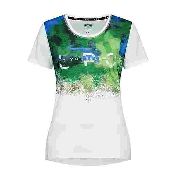 LPO Giulia T-Shirt Damen weiß