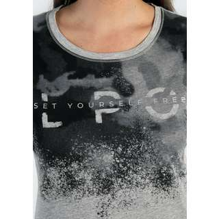 LPO Giulia T-Shirt Damen grau