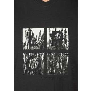 LPO Amon T-Shirt Herren grau
