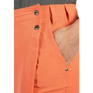 LPO Kähte Skort Damen orange