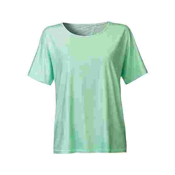 LPO Lina T-Shirt Damen grün