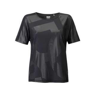 LPO Lina T-Shirt Damen schwarz