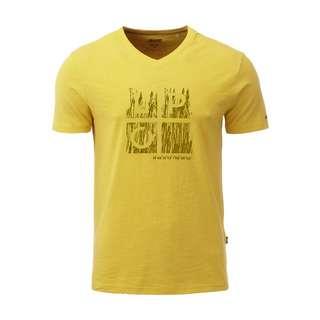 LPO Amon T-Shirt Herren gelb