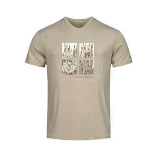 LPO Amon T-Shirt Herren beige