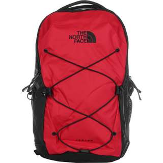 The North Face Rucksack Jester Daypack rot/schwarz