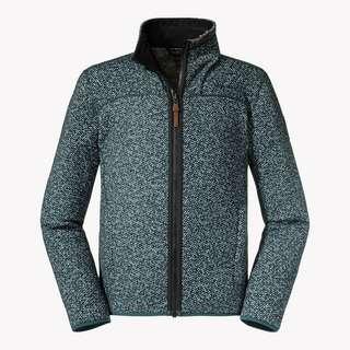 Schöffel Fleece Jacket Anchorage2 Fleecejacke Herren 7930 grün