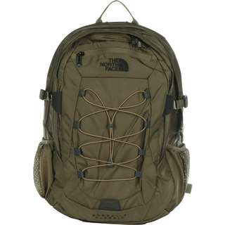 The North Face Rucksack Borealis Classic Daypack oliv